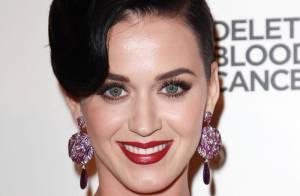 Katy Perry et Georgia May Jagger: Radieuses et engagées contre le cancer du sang