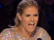 Heidi Klum endiablée : La jurée d'America's Got Talent secoue l'émission