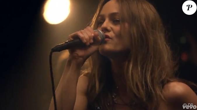 Vanessa paradis chante jean jacques goldman fake 5
