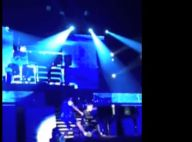Justin Bieber : Attaqué sur scène, il garde son sang-froid !