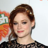 jane levy mari e en secret la jolie rousse divorce au bout de 7 mois. Black Bedroom Furniture Sets. Home Design Ideas