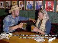Les Anges de la télé-réalité 5 : Aurélie dit enfin 'je t'aime' à Benjamin
