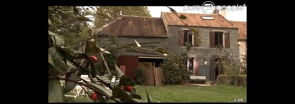 La maison de La parenthèse inattendue est en vente pour 800 000 euros