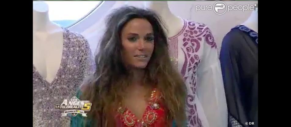 Vanessa, Aurélie et Capucine en casting dans les Anges de la télé-réalité 5, mercredi 8 mai 2013 sur NRJ12