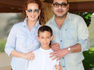 Moulay El Hassan du Maroc : Le couple royal à la cool pour les 10 ans du prince