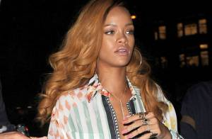 Rihanna : Célibataire et sexy pour profiter de ses vacances