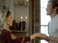 Sheryl Crow : Amoureuse auprès du sexy Jason Lewis dans son clip Easy