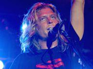Wes Scantlin : Le chanteur de Puddle of Mudd encore arrêté par la police