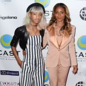 Willow Smith : Miss Beetlejuice, ado morose avec sa mère Jada Pinkett, glamour