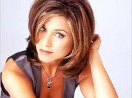 Jennifer Aniston : Sa coiffure mythique réalisée par un coiffeur drogué !