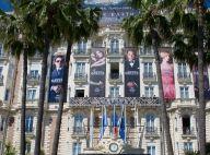 Cannes 2013 : La Croisette en pleins préparatifs avant la grande fête du cinéma