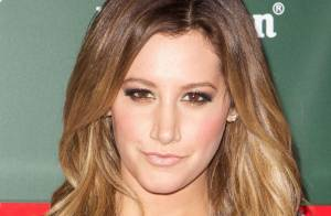 Ashley Tisdale : Harcelée par un fan qui lui envoie... 18 800 tweets !