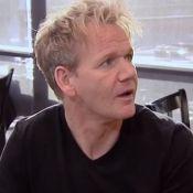 Gordon Ramsay abandonne : Insultes, vols... Un vrai cauchemar en cuisine !