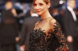 Clotilde Courau et Frédérique Bel à Cannes : La transparence leur va si bien