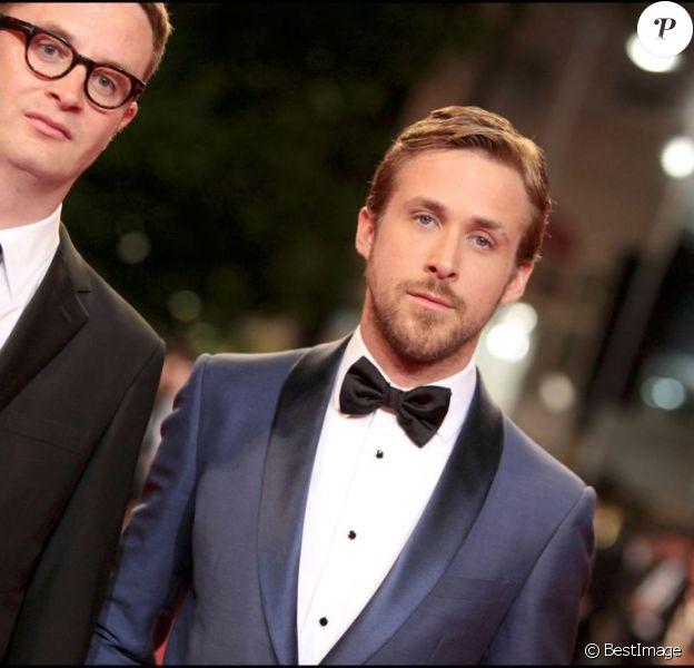 Tristesse, Ryan Gosling n'accompagnera pas à Cannes son réalisateur Nicolas Winding Refn pour Only God Forgives.