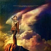 Hunger Games, L'Embrasement: Jennifer Lawrence et une nouvelle affiche picturale