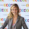 Louise Ekland en août 2012 à Paris
