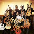 Fiesta, le nouvel album de Chico & The Gypsies sorti le 13 mai 2013