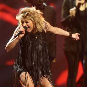Eurovision 2013 - Amandine Bourgeois épuisée : ''Je ne suis pas Céline Dion !''