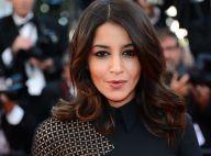 Cannes 2013 : Leïla Bekhti, envoûtante, non loin de son amoureux Tahar Rahim