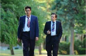Cannes 2013, vers la Palme d'or : ''Jimmy P.'' et ''Tel père, tel fils''