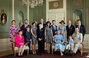 Prince Nikolai, 13 ans : Marie et Alexandra radieuses pour sa confirmation