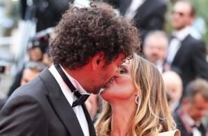 Cannes 2013 : Amoureux, Tomer Sisley et Agathe de La Fontaine officialisent !