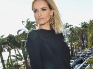Adriana Karembeu et Victoria Silvstedt : Superbes blondes parées à Cannes