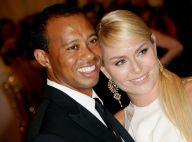 Tiger Woods : Sa belle Lindsey Vonn joue les mamans auprès de ses enfants
