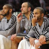 Tony Parker : La star des Spurs menacée de mort