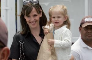 Jennifer Garner est bien enceinte de son deuxième enfant !