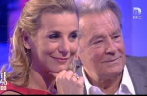 Laurence Ferrari : Emue aux larmes par une surprise de son mari Renaud Capuçon