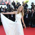 """Arielle Dombasle - Montee des marches du film """"Nebraska"""" lors du 66eme festival du film de Cannes. Le 23 mai 2013  Redcarpet of """"Nebraska"""" during the 66th Cannes Film Festival. On may 23rd 201323/05/2013 - Cannes"""