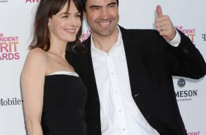 Ron Livingston (Sex and The City) et Rosemarie DeWitt ont adopté leur 1er enfant