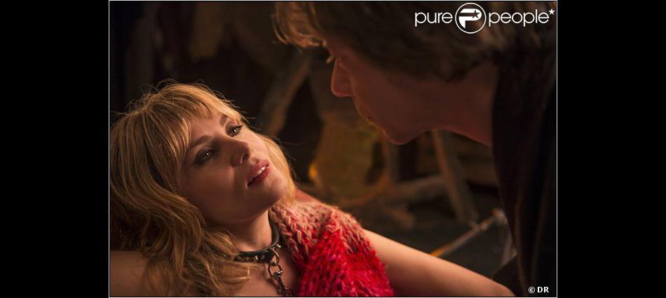 Extrait du film La Vénus à la fourrure, de Roman Polanski.