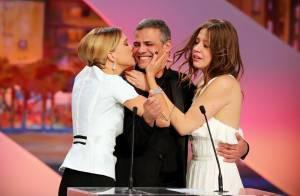 La Vie d'Adèle, Palme d'or : L'auteure de la BD, ignorée, brise le silence