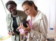 Stéphanie de Monaco : Radieuse, elle profite de la Fête des mères pour pouponner