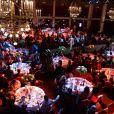 La grande soirée annuelle de Sauveteurs Sans Frontières, a été organisée le 27 mai 2013, à la salle Wagram à Paris.