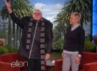 Steve Carell, déguisé en Gru : Un hilarant show pour Moi moche et Méchant 2