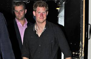 Princes William et Harry : Déchirés après une soirée très arrosée au Tonteria