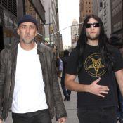 Nicolas Cage : Son fils Weston, 22 ans, enfin divorcé...