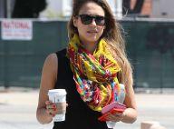 Jessica Alba ouvre les portes de sa superbe villa hollywoodienne !