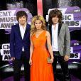 The Band Perry à la cérémonie des CMT Music Awards à Nashville, le 5 juin 2013.