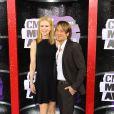 Nicole Kidman et Keith Urban à la cérémonie des CMT Music Awards à Nashville, le 5 juin 2013.