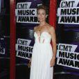 Sheryl Crow à la cérémonie des CMT Music Awards à Nashville, le 5 juin 2013.