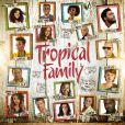 L'album de la Tropical Family, disponible cet été.