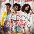 Maldon de Tropical Family, disponible en digital depuis le 27 mai.