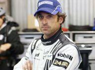 Patrick Dempsey : Dr Mamour en pilote sexy aux 24 Heures du Mans