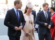 Kate Middleton : Très enceinte, shopping pour bébé avant sa dernière mission
