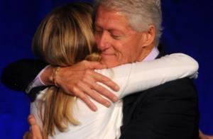 Bill Clinton élu